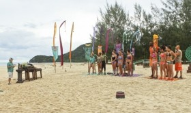 Survivor Cagayan 2014 Spoilers - Week 2 Results