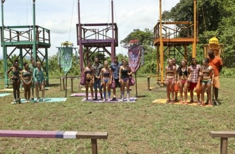 Survivor Cagayan 2014 Spoilers - Week 3 Predictions