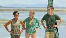 Survivor Cagayan 2014 Spoilers - Week 4 Preview