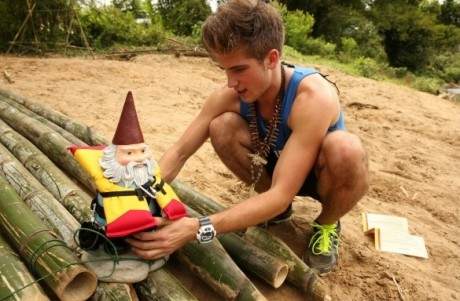 The Amazing Race All Stars 2014 Spoilers – Week 3
