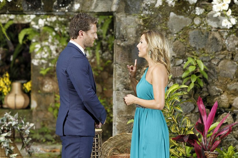 The Bachelor 2014 Spoilers: What Did Juan Pablo Whisper To Clare?