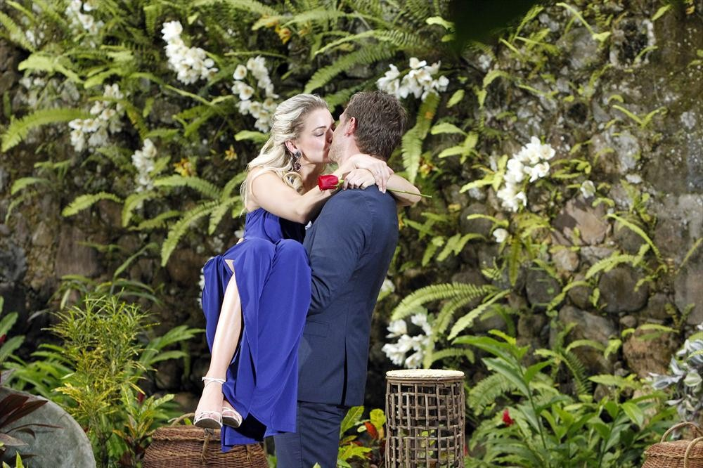 The Bachelor Juan Pablo and Nikki Ferrell Headed To VH1 Couples Therapy?