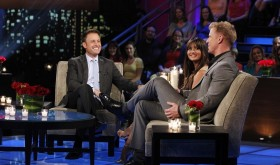 CHRIS HARRISON, CATHERINE LOWE, SEAN LOWE