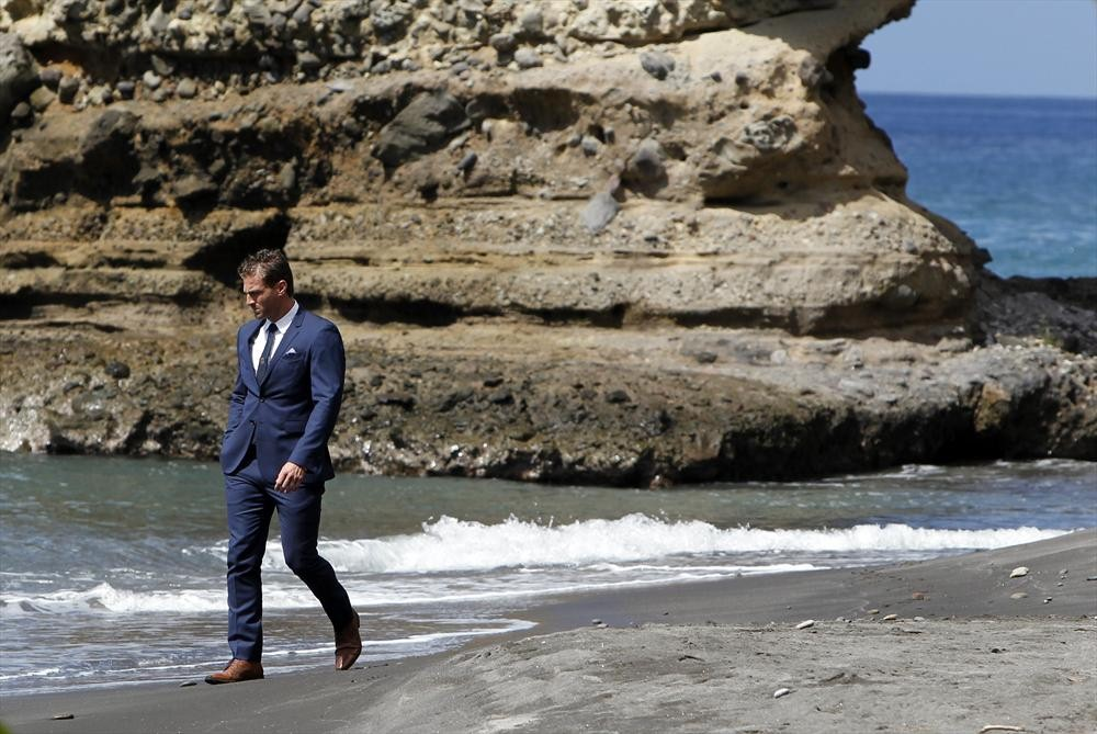 Who Was The Winner Of The Bachelor 2014 Last Night? Finale