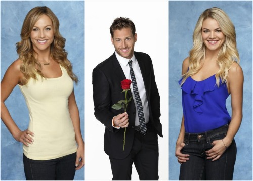 The Bachelor 2014 Spoilers: Finale Sneak Peek – Who Gets Final Rose? (VIDEO)
