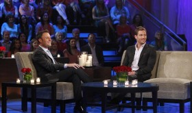 CHRIS HARRISON, JUAN PABLO GALAVIS