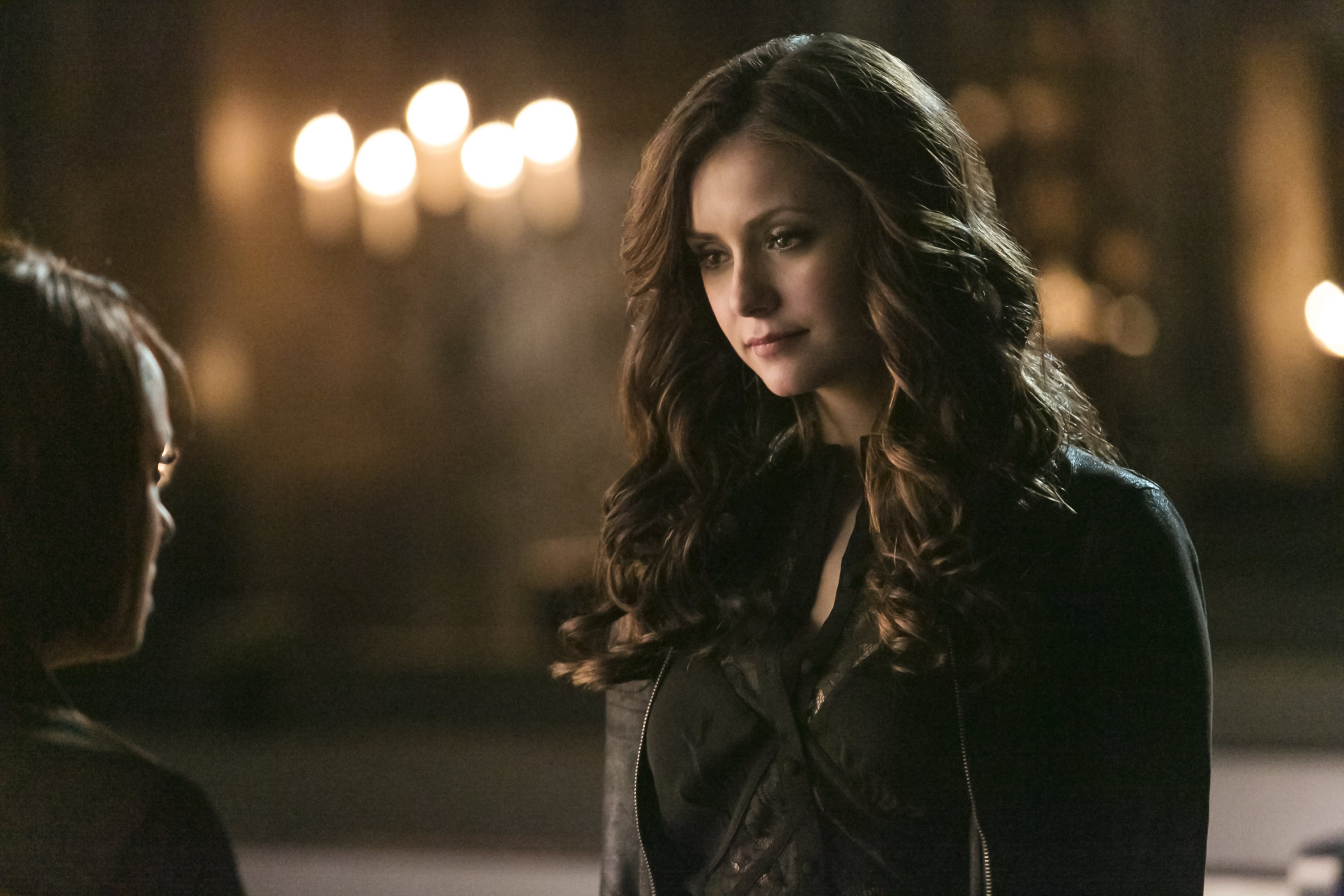 The Vampire Diaries Season 5 Spoilers and Speculations: Where is Katherine?