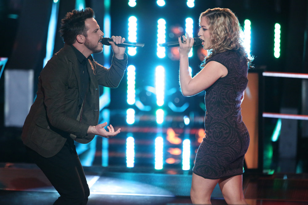 The Voice 2014 Season 6 Spoilers: Round 2 – Battle Round Winners