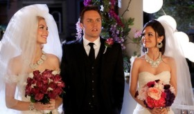 hart of dixie wedding