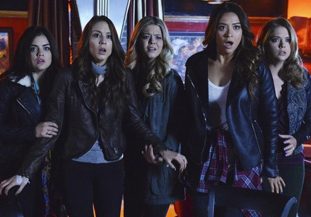 Pretty Little Liars Season 4 Finale Review And Rant – PLL Season 5 Spoilers And Theories