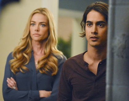 "ABC Family's Twisted Spoilers And Synopsis: Season 1 Episode 15 ""Danny Indemnity"" Promo Video"