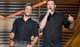 ACM Awards 2014 Spoilers - Winners List