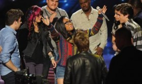 American Idol 2014 Spoilers - Ratings - Top 8 Again Week