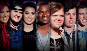 American Idol 2014 Spoilers - Top 7 Performances