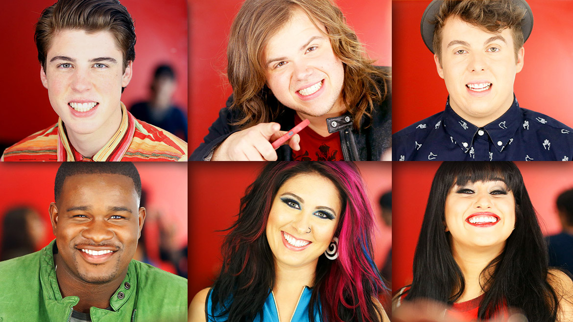 American Idol 2014 Elimination Results: Top 6 Live Recap