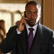 Columbus Short as Scandal's Harrison Wright