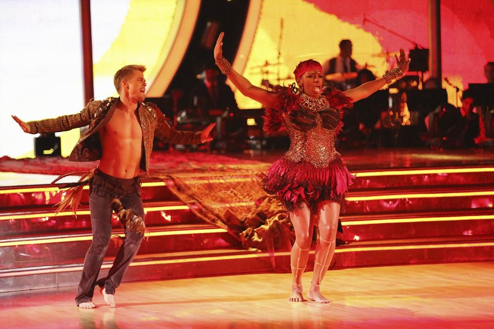 Dancing with the stars celebrity pairings