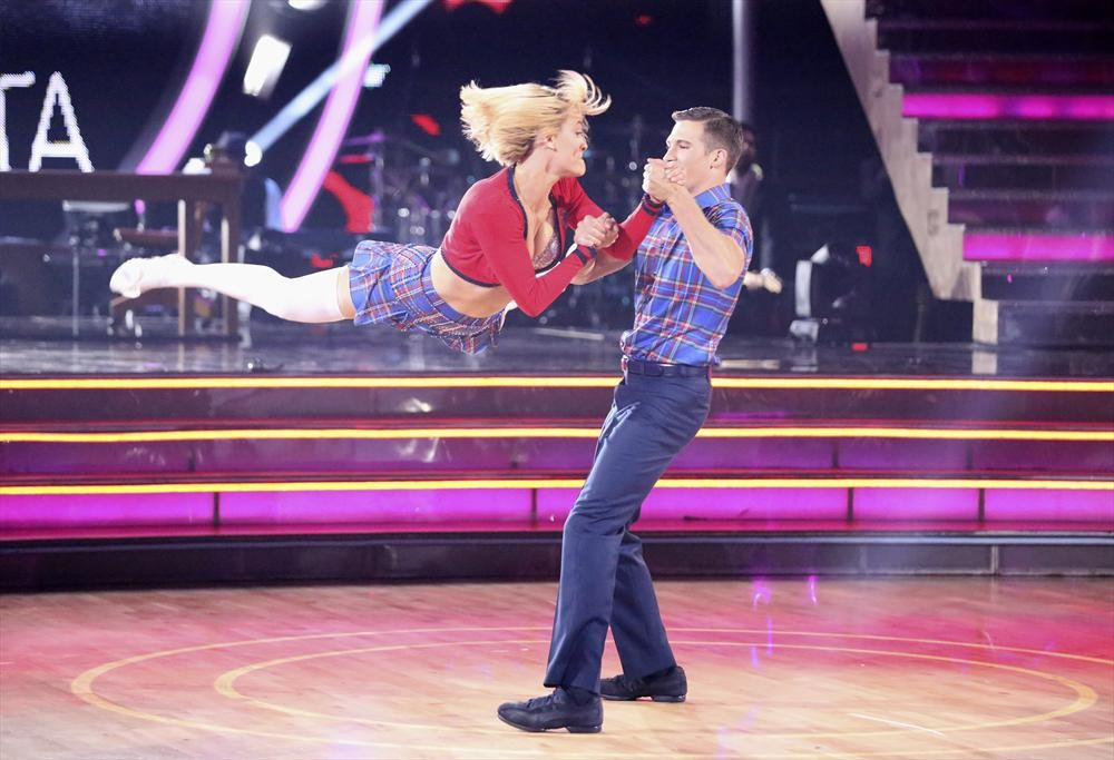 Dancing with the Stars 2014 Spoilers: Vegas Odds To Win Season 18!