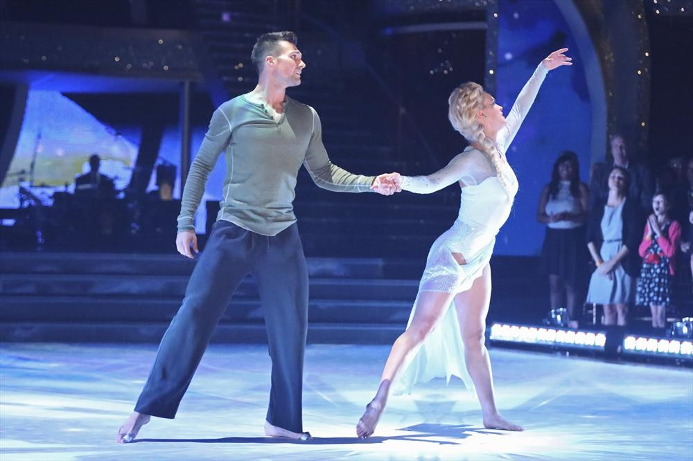 Dancing with the Stars 2014 Spoilers: Week 6 Dance Styles Revealed