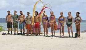 Survivor Cagayan 2014 Spoilers - Week 7 Results