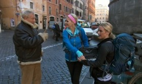 The Amazing Race All Stars 2014 Spoilers - Week 7 Preview 3