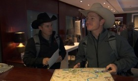 The Amazing Race All Stars 2014 Spoilers - Week 8 Preview