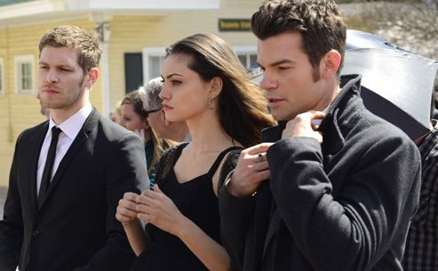 The Originals Season 1 Spoilers: A Surprising Death and An Original's Return (PICTURES)
