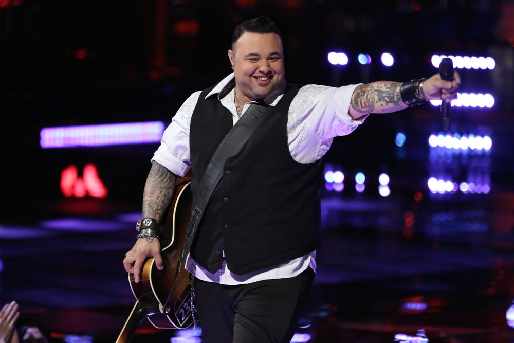 Who Went Home On The Voice 2014 Season 6 Last Night? Playoffs Round 1