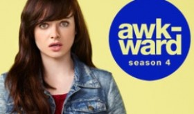 mtv awkward season 4