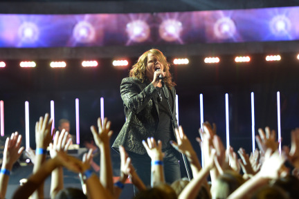 American Idol 2014 Spoilers: Caleb Johnson Performs Winner's Single (VIDEO)
