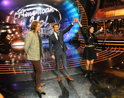 American Idol 2014 Spoilers: Who Wins Season 13? (POLL)