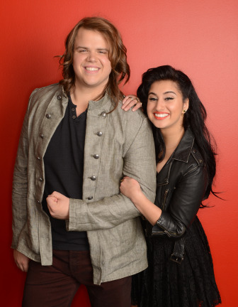 American Idol 2014 Spoilers: Top 2 Vegas Odds To Win