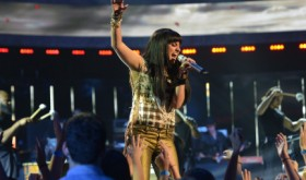 American Idol 2014 Spoilers: Jena Irene Performs Dog Days Are Over