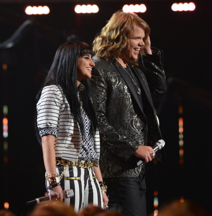 American Idol 2014 Finale: The New American Idol Winner Revealed