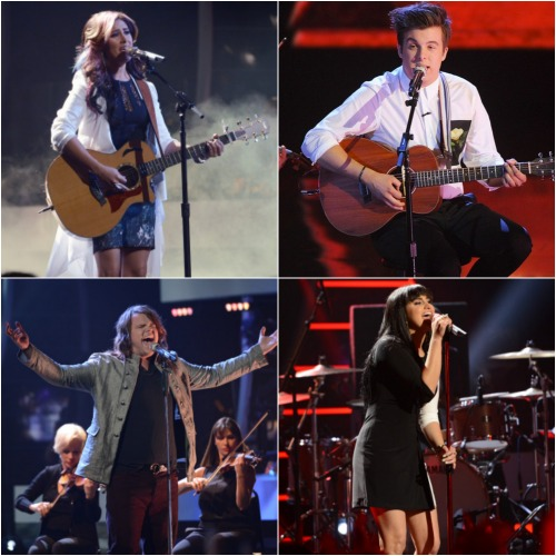American Idol 2014 Predictions: Top 4 – Who Is Voted Off Tonight?