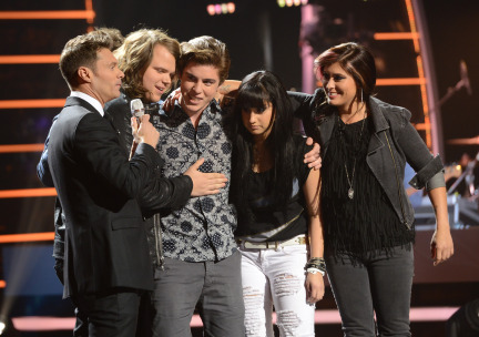 American Idol 2014 Spoilers: Season 13 Ratings Hit New Low!