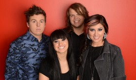 American Idol Top 4 Eliminations