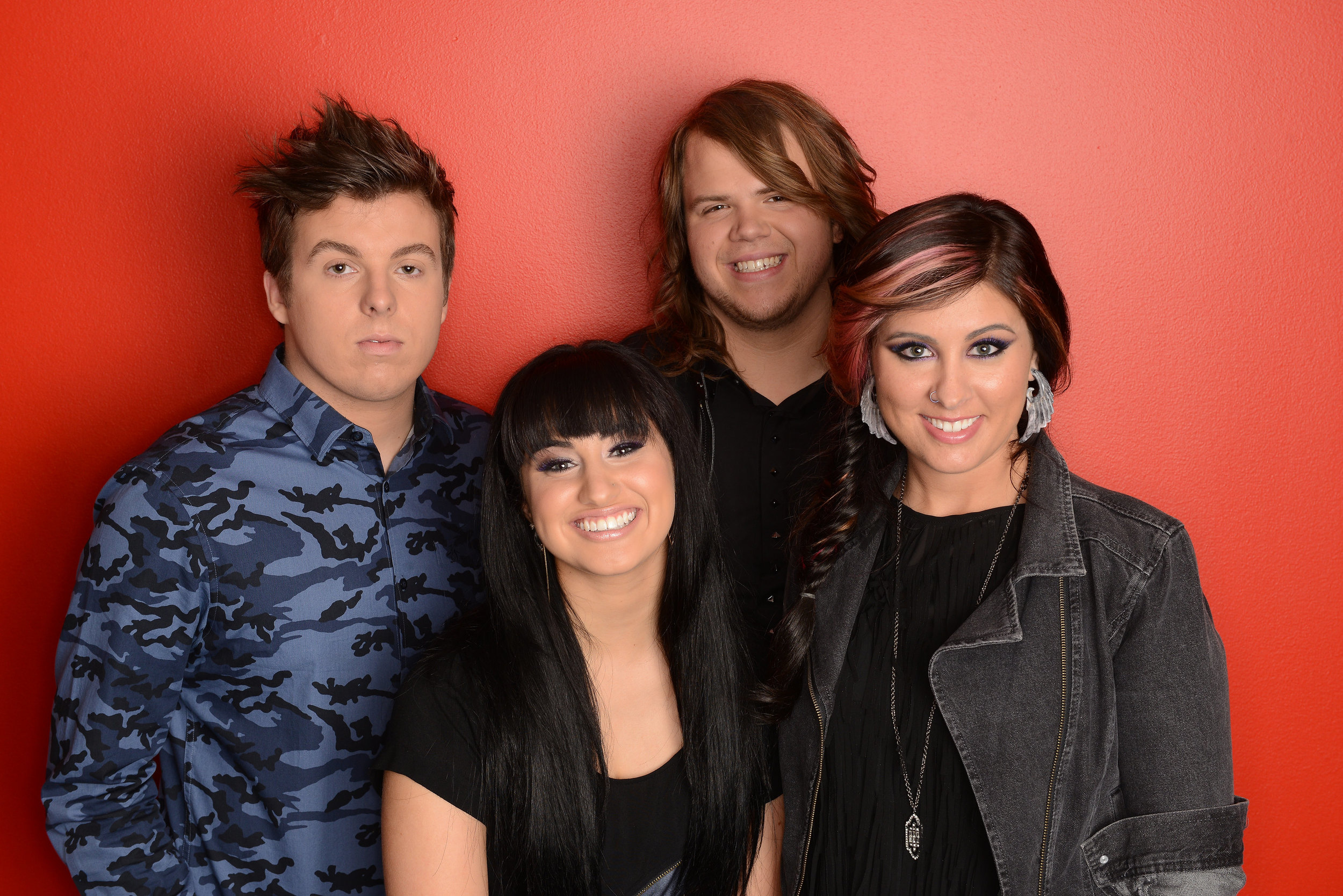 American Idol 2014 Elimination Results: Top 4 Live Recap