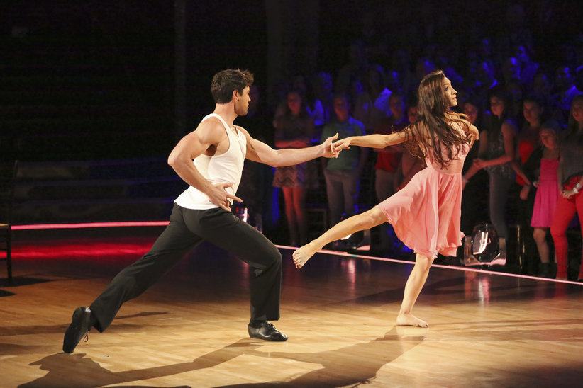 Dancing with the Stars 2014 Performances: Week 10 Finale Live Recap (Videos)