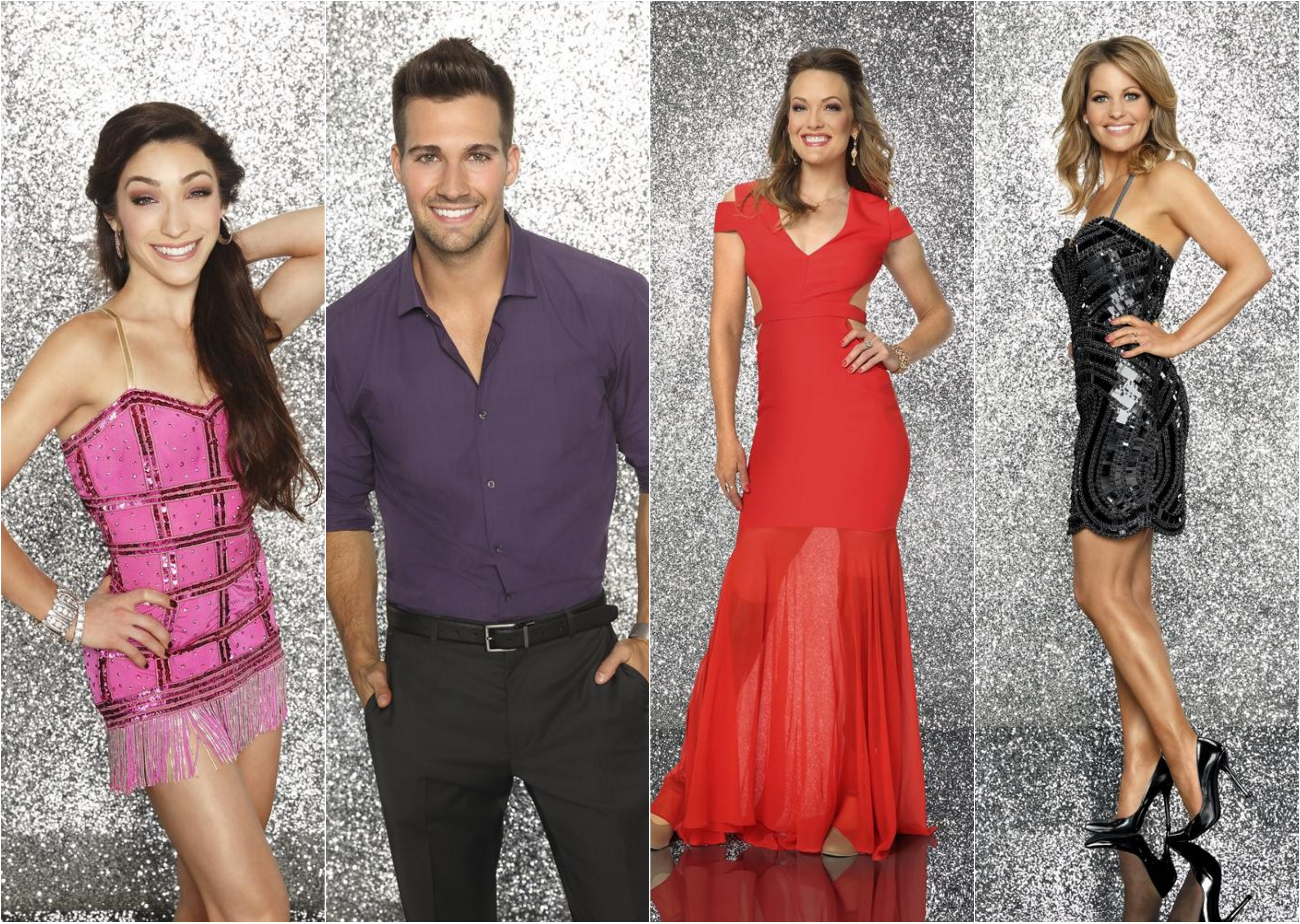 Who Got Voted Off Dancing with the Stars 2014 Tonight? Finals