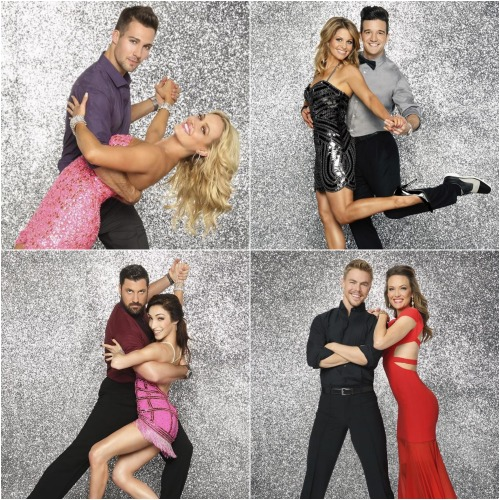 Who Went Home On Dancing with the Stars 2014 Last Night? Finals