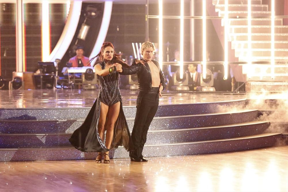 Dancing with the Stars 2014 Spoilers: Week 8 Dance Styles Revealed