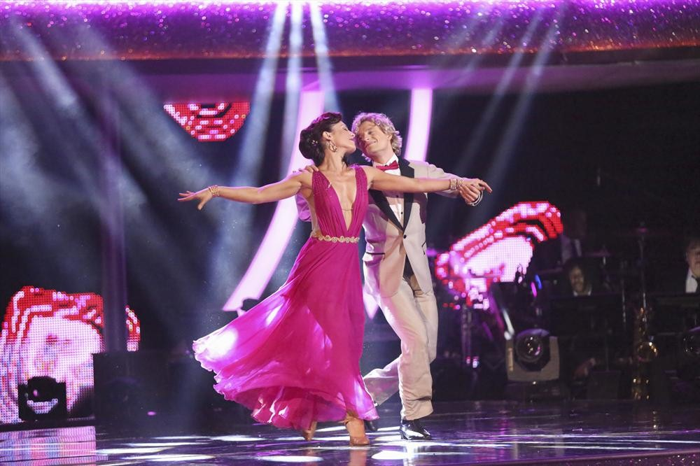 Dancing with the Stars 2014 Spoilers: Week 9 Dance Styles Revealed