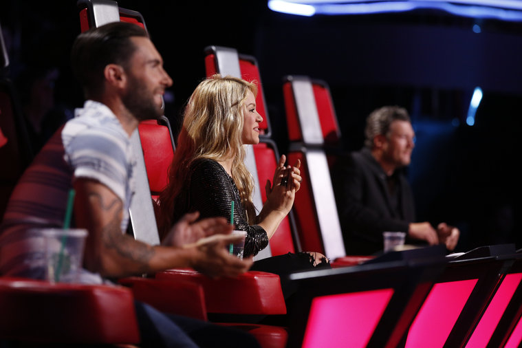 odds on favorite to win the voice season 9