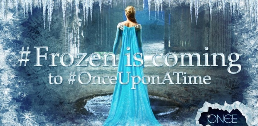 Once Upon a Time Season 3 Wrap-Up-Why 'Frozen' and the Cold Bothers Us
