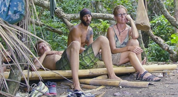 Survivor Cagayan 2014 Spoilers: Sneak Peek At Finale (VIDEO)