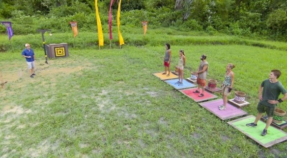 Survivor Cagayan 2014 Spoilers: Week 12 Predictions – Who Goes Home Tonight?
