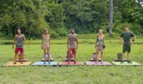 Survivor Cagayan 2014 Spoilers - Week 12 Results