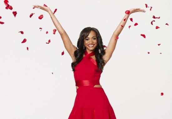 'The Bachelorette' 2017 - Meet Rachel Lindsay's 31 Contestants