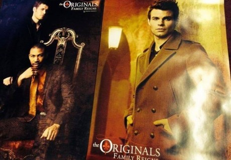 The Originals Season 2 Poster.2